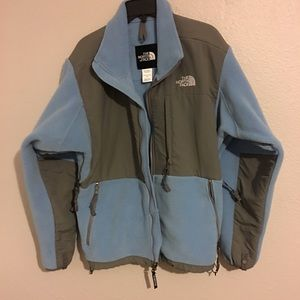 The North Face coats size M/M.